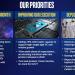 Квартальный отчёт Intel: рекордная выручка, сильный рост на серверном направлении
