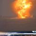 SpaceX потеряла ещё один прототип Starship в мощном взрыве. Тестовый полёт откладывается