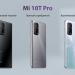 Xiaomi представила в России недорогие флагманские смартфоны Mi 10T