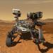 Марсоход Perseverance продолжает осваиваться на Марсе